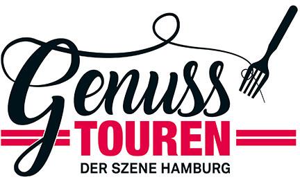 Kooperation mit Genusstouren Szene Hamburg