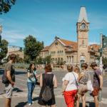 Kulinarische Tour durch Prenzlauer Berg