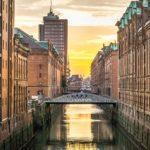 Historischer Rundgang durch die Speicherstadt